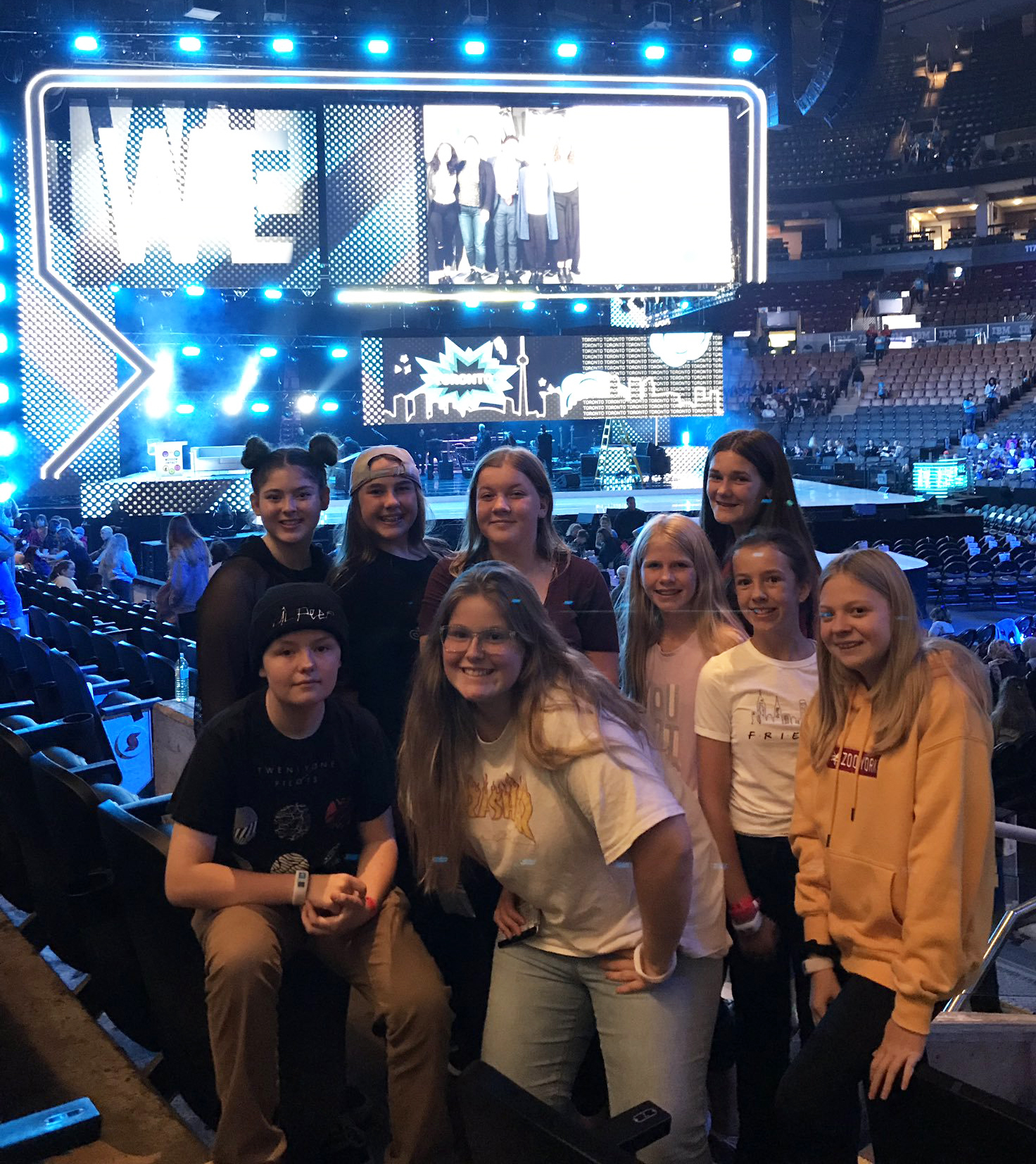 WE Day 2019